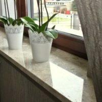 Window sills