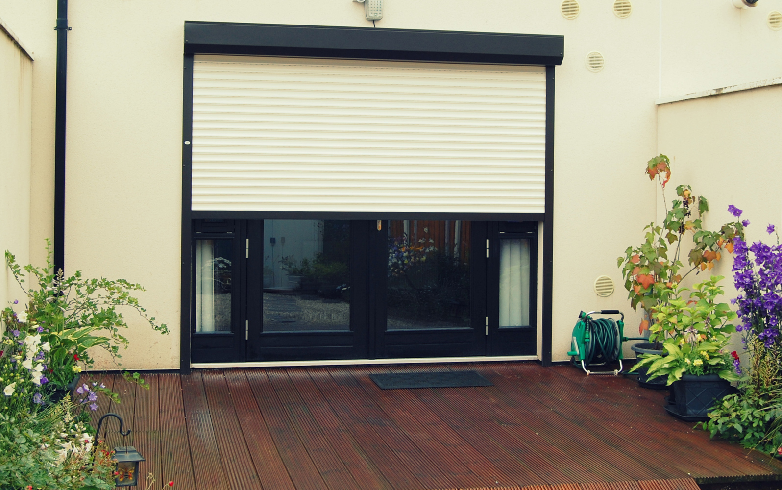 Domestic Roller Shutters Sm Windows Doors Limited