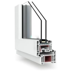veka perfect opening outwards
